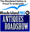 Woodshed Art Auctions partners with Antiques Roadshow